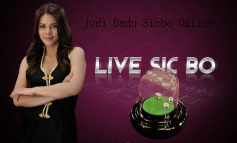 Daftar Judi Dadu Online
