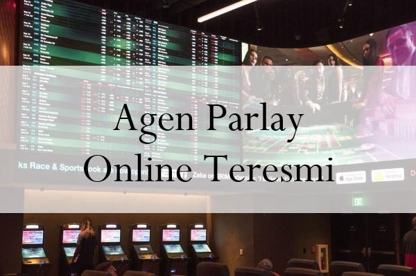 Pentingnya Lisensi Resmi Untuk Agen Parlay Online Teresmi