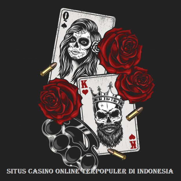 SITUS CASINO ONLINE TERPOPULER DI INDONESIA