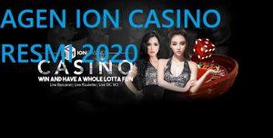 Kemenangan Besar Dalam Judi Ion Casino Saat ini