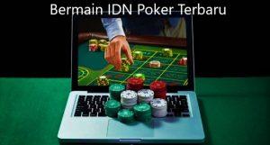 Judi Poker IDN Online