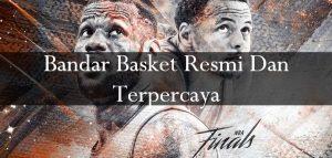 Bandar Basket Resmi Dan Terpercaya