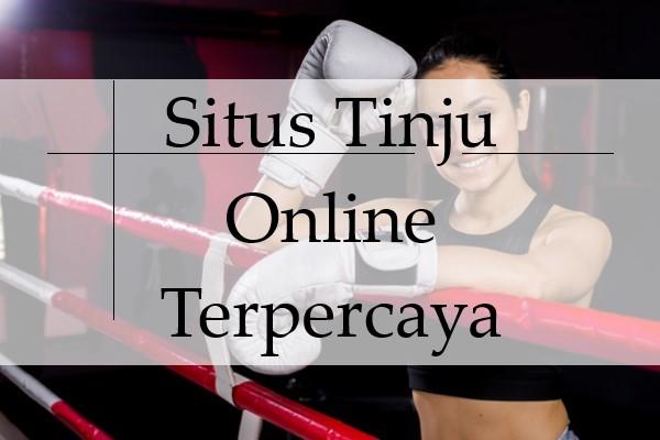 Situs Tinju Online Terpercaya Memberikan Penawaran Menarik!